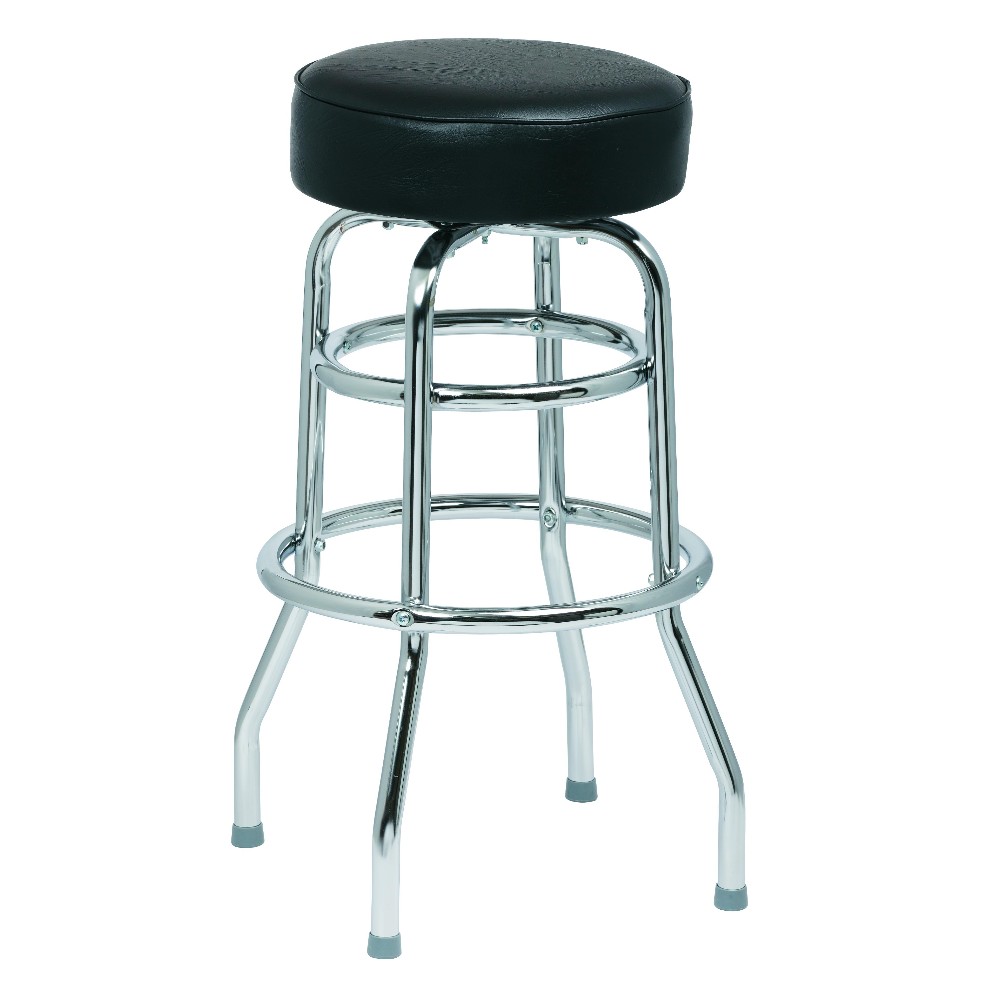 Royal Industries ROY 7712 B bar stool, swivel, indoor