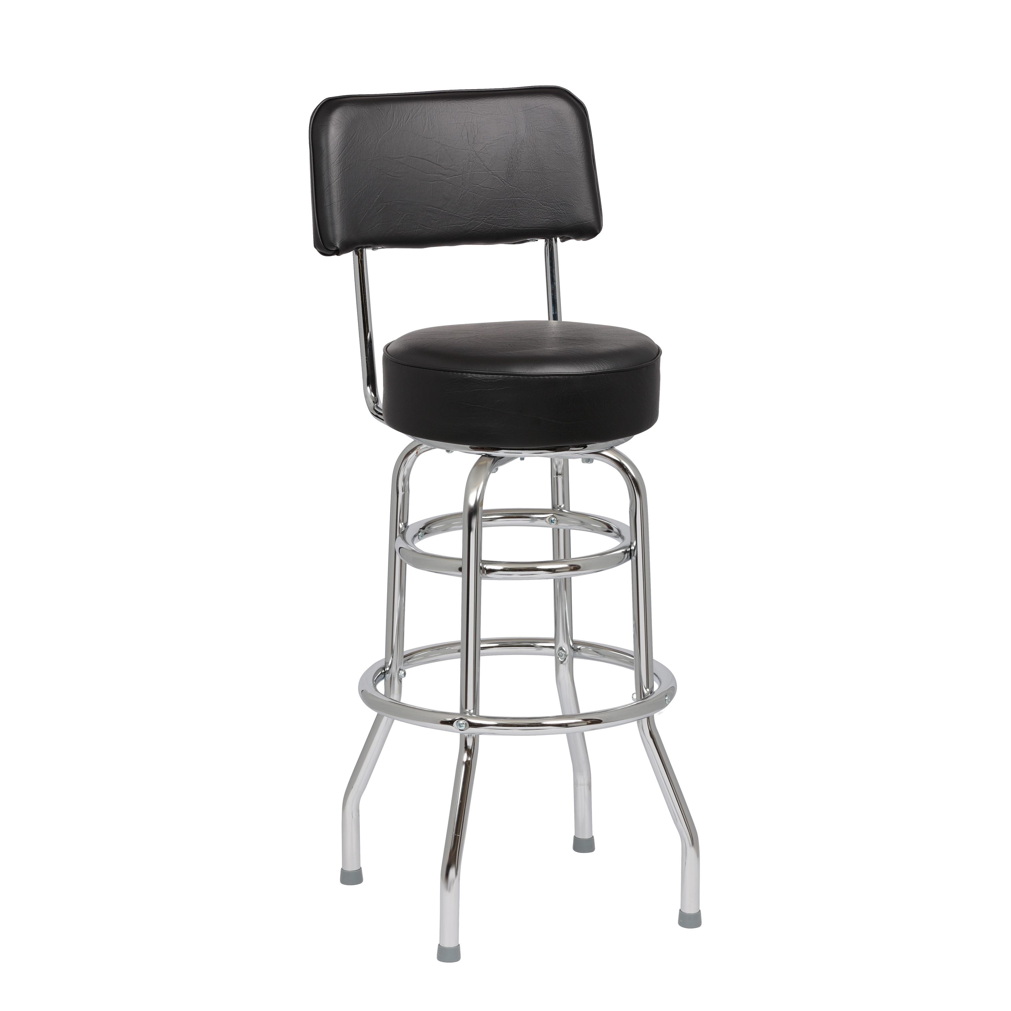 Royal Industries ROY 7716 B bar stool, swivel, indoor