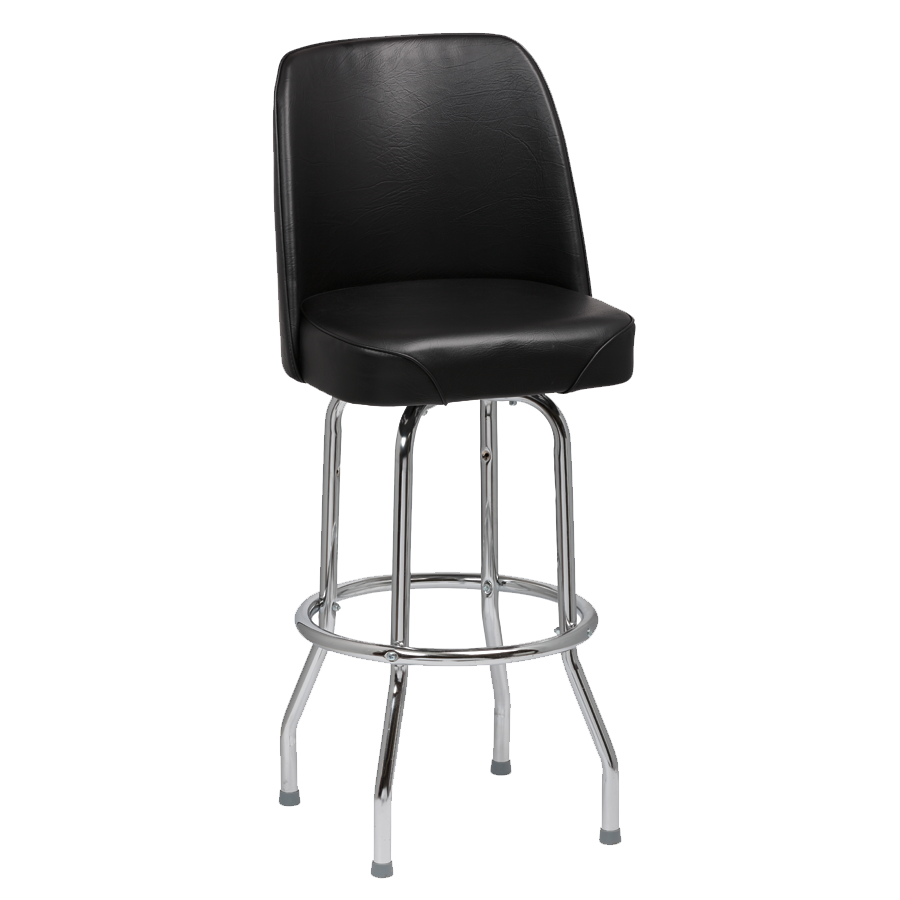 Royal Industries ROY 7721 B bar stool, swivel, indoor