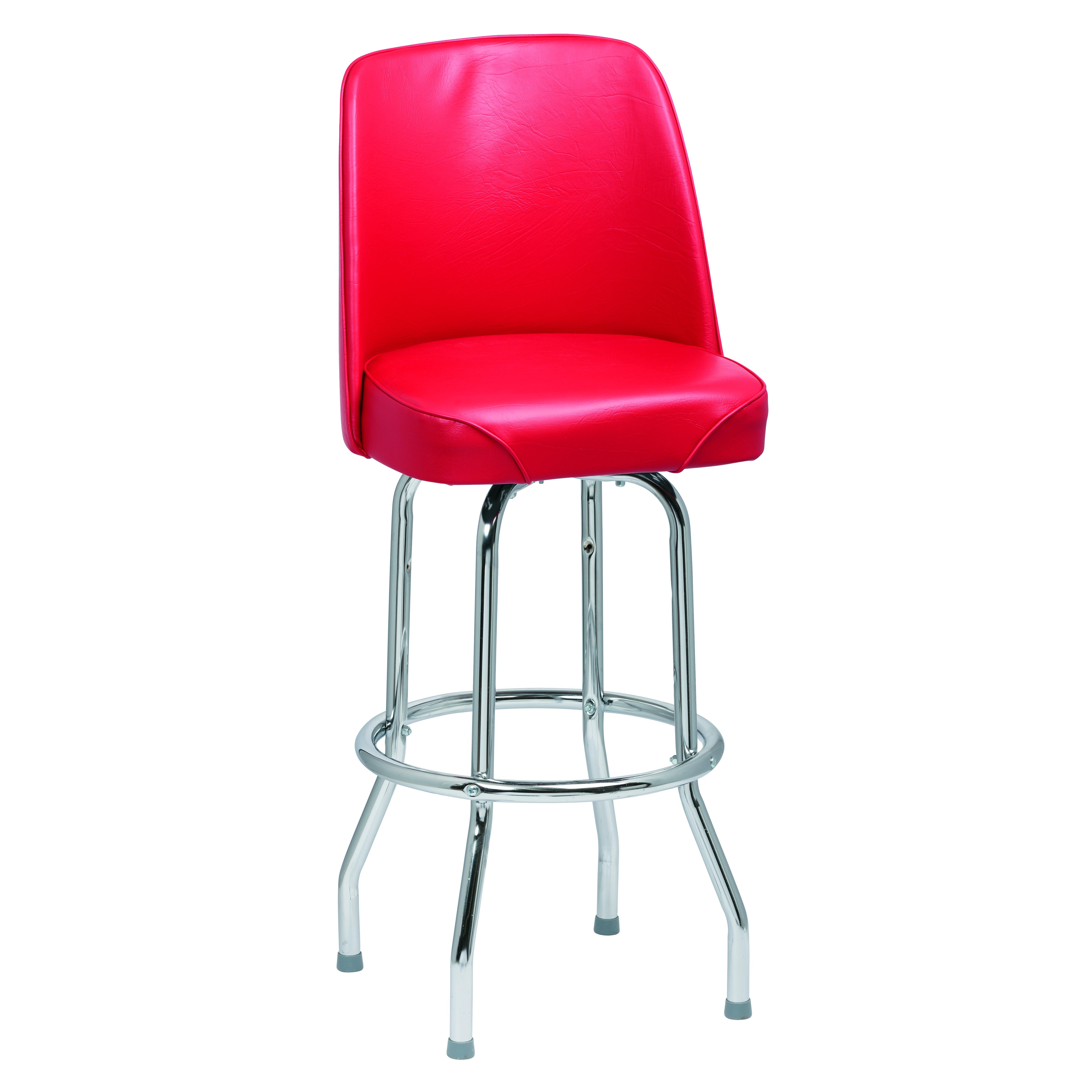 Royal Industries ROY 7721 R bar stool, swivel, indoor