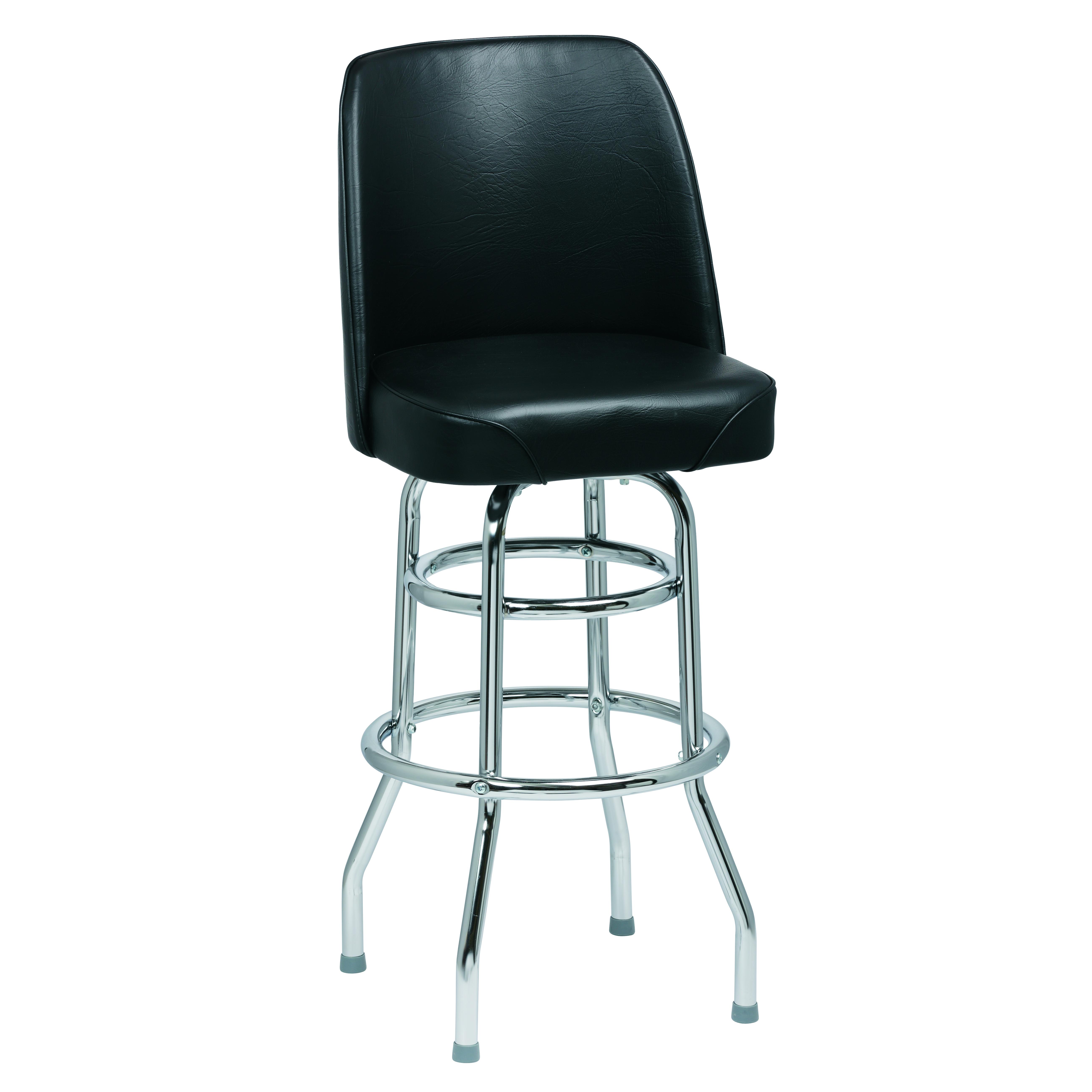 Royal Industries ROY 7722 B bar stool, swivel, indoor