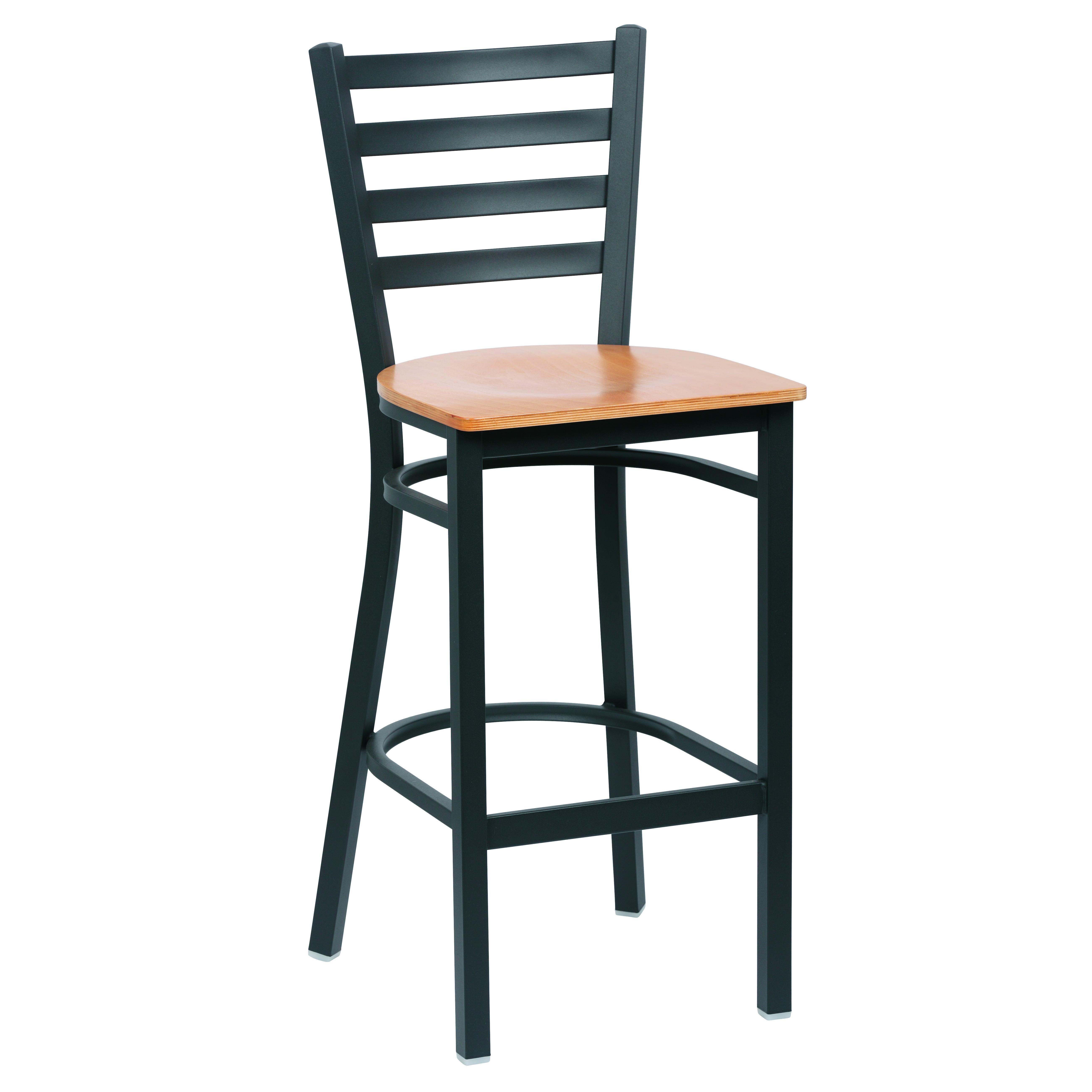 Royal Industries ROY 9002 N bar stool, indoor