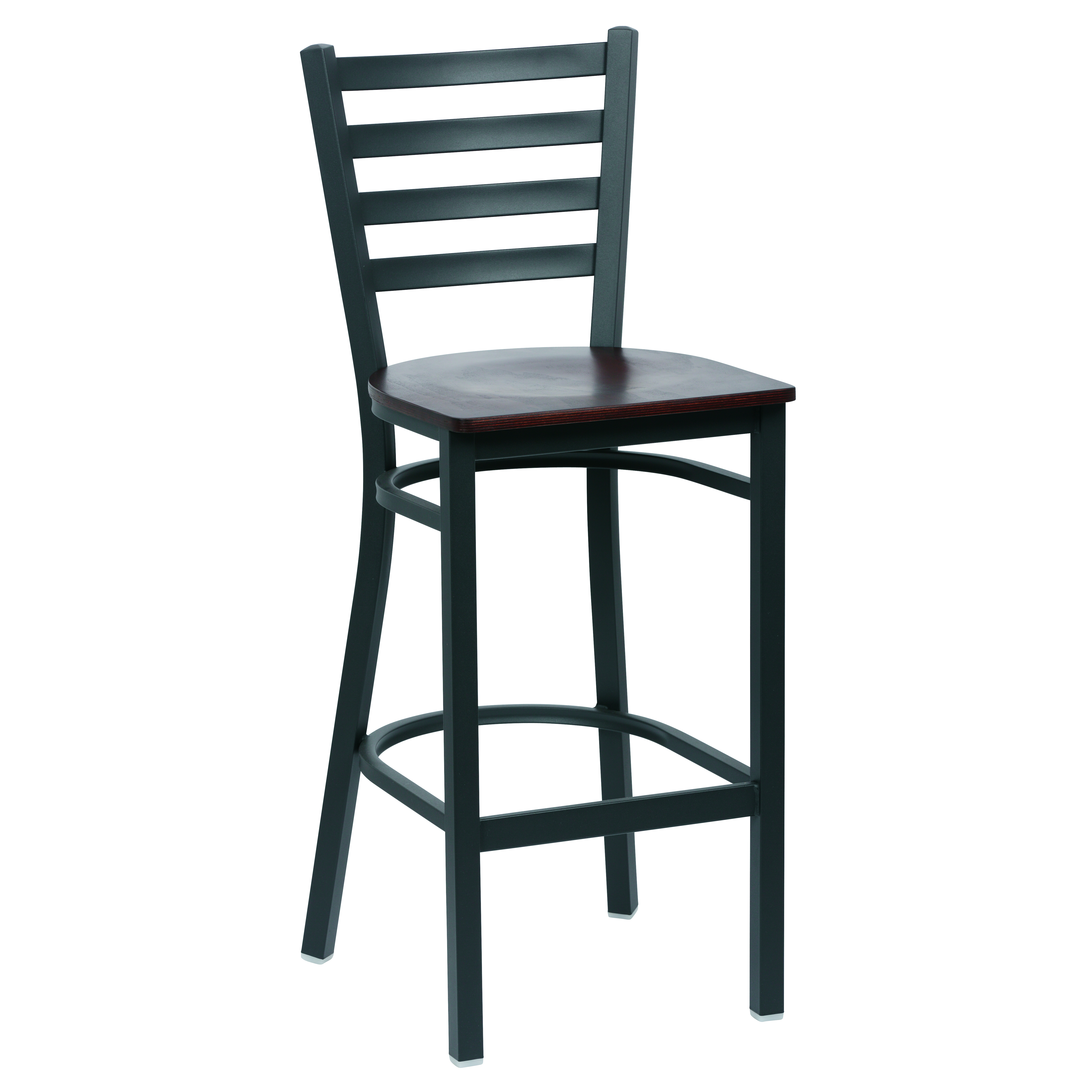 Royal Industries ROY 9002 W bar stool, indoor