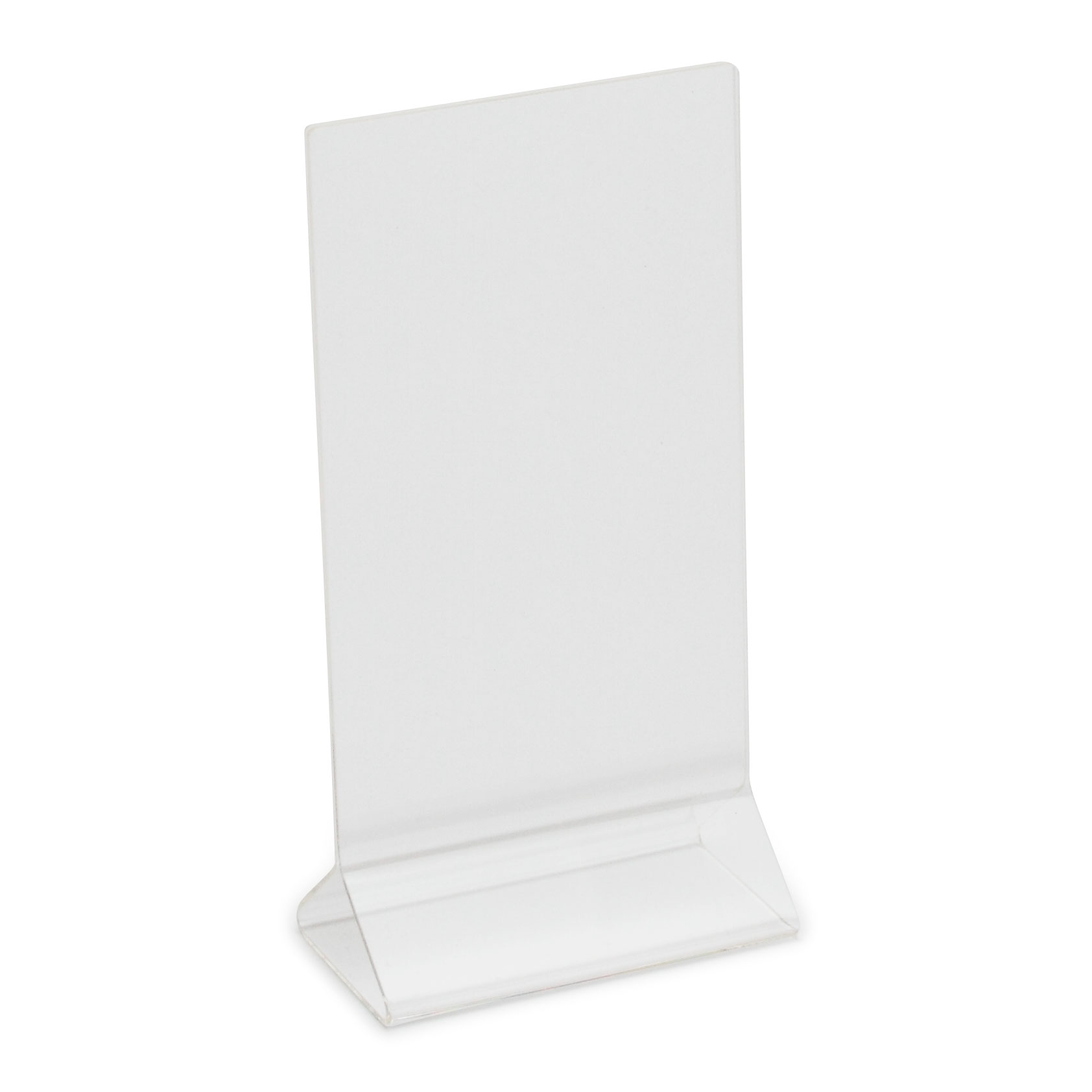 Royal Industries ROY ACH 48 menu card holder / number stand