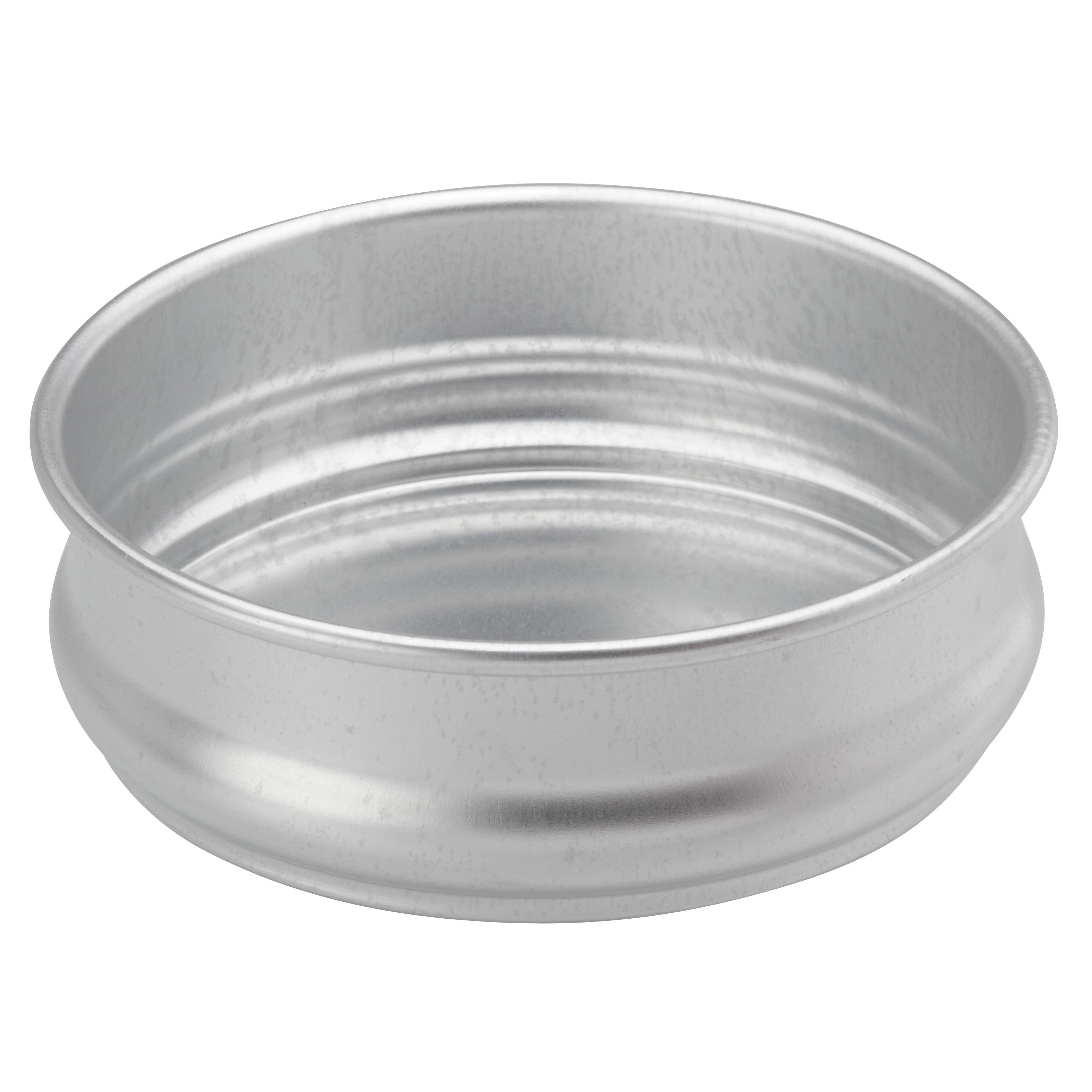 Royal Industries ROY ALDP 48 dough rising/banneton basket