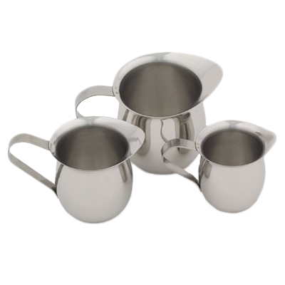 Royal Industries ROY BE 3 creamer, metal