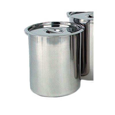 Royal Industries ROY BM 1.25 C bain marie pot cover