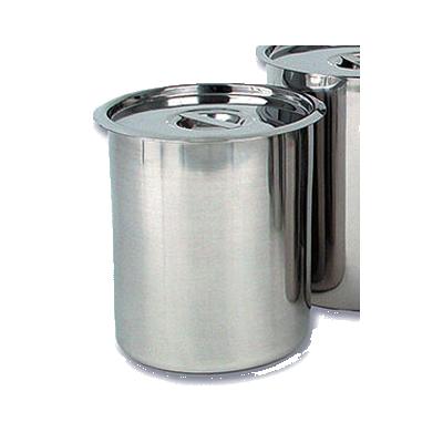 Royal Industries ROY BM 4.25 C bain marie pot cover