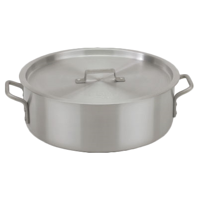 Royal Industries ROY BRAZ 40 brazier pan