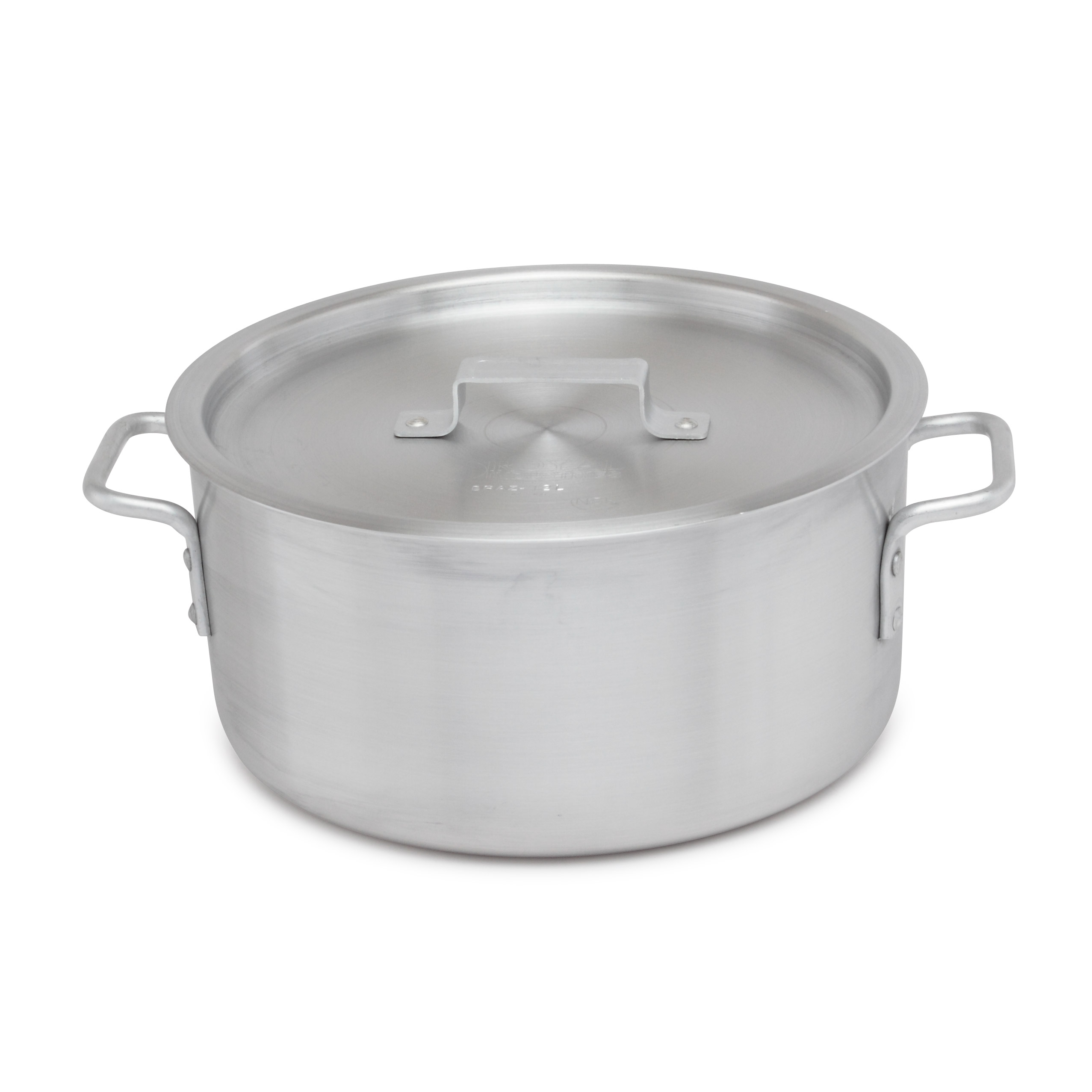 Royal Industries ROY BRAZ SW 12 brazier pan