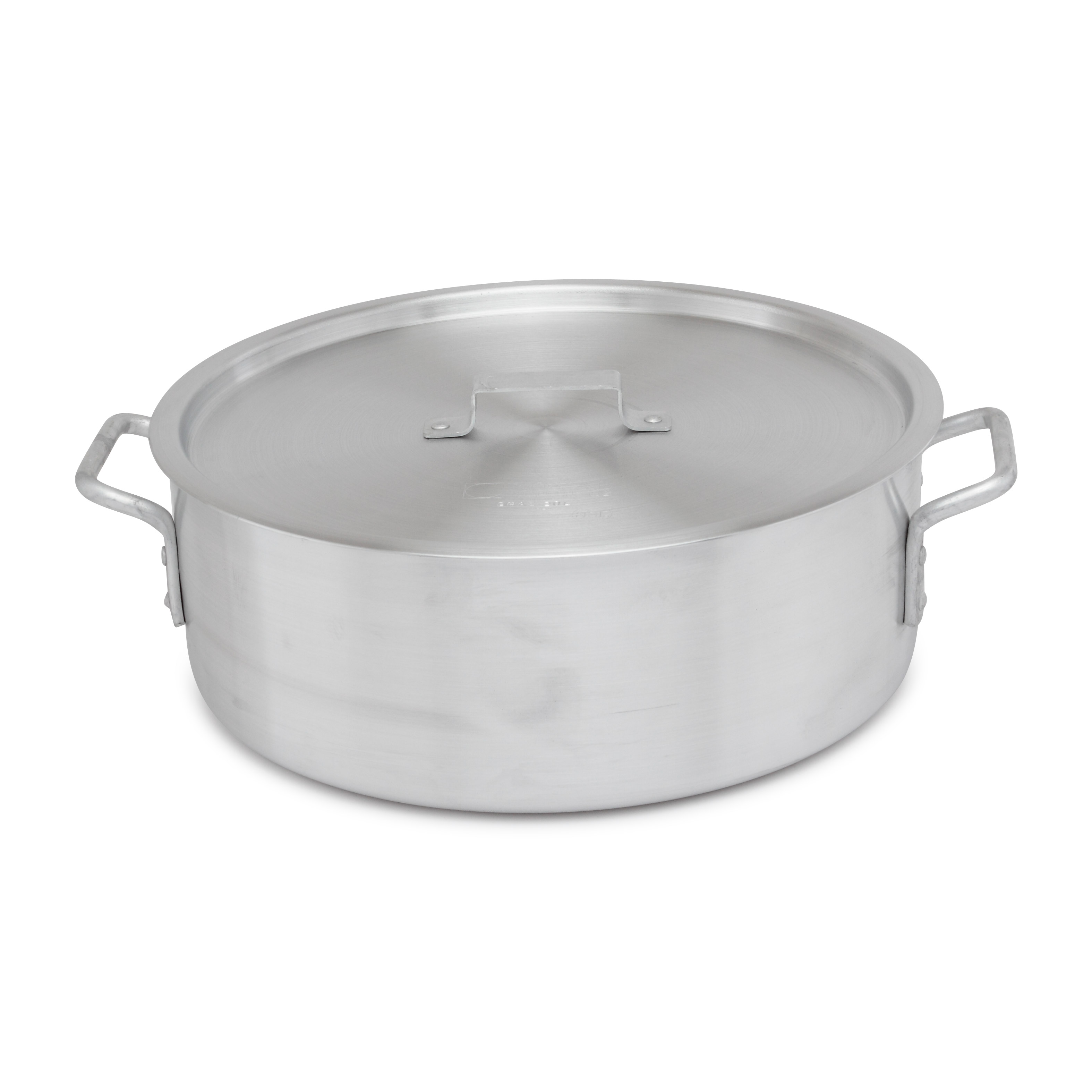 Royal Industries ROY BRAZ SW 20 brazier pan