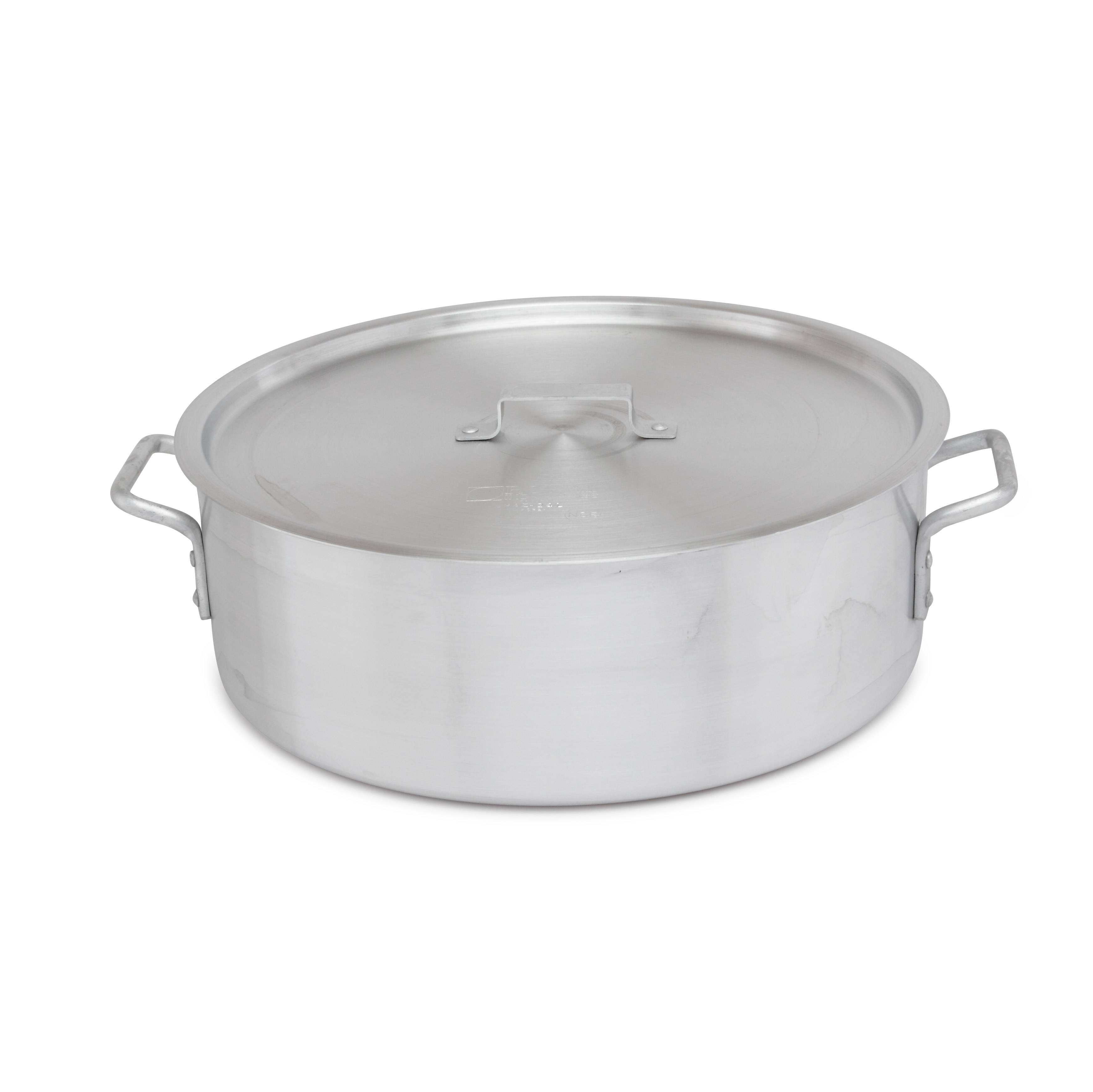 Royal Industries ROY BRAZ SW 24 brazier pan