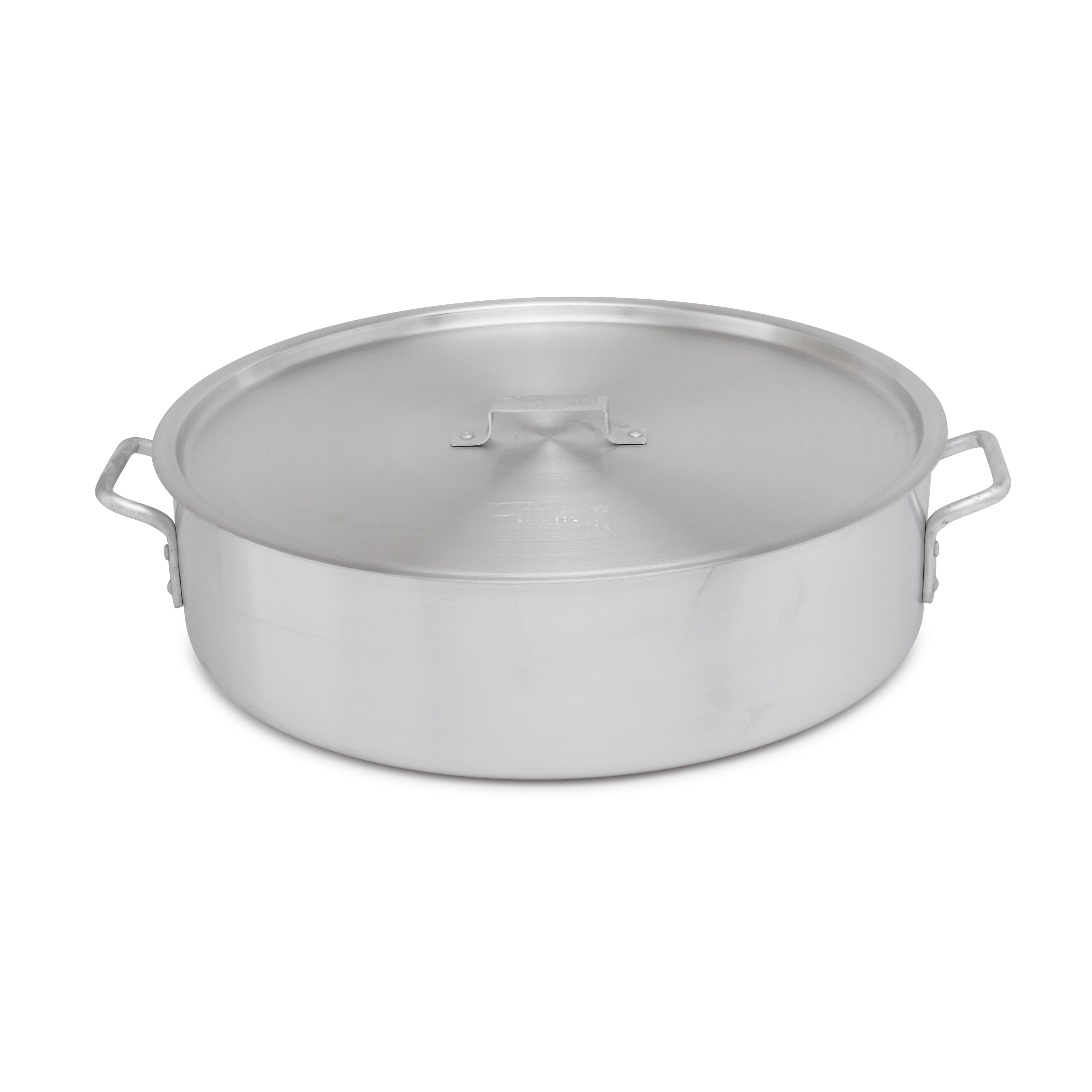 Royal Industries ROY BRAZ SW 30 brazier pan