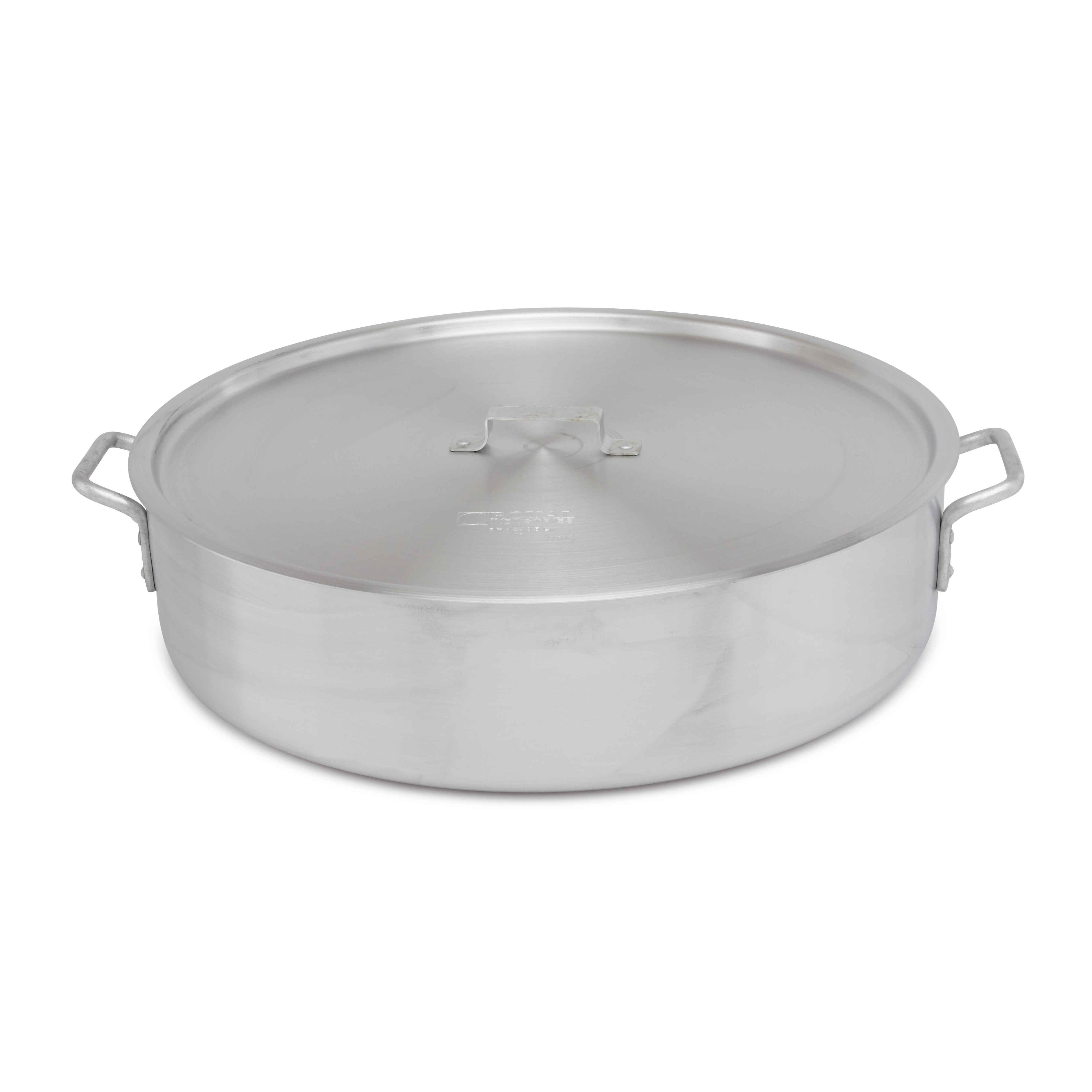 Royal Industries ROY BRAZ SW 35 brazier pan
