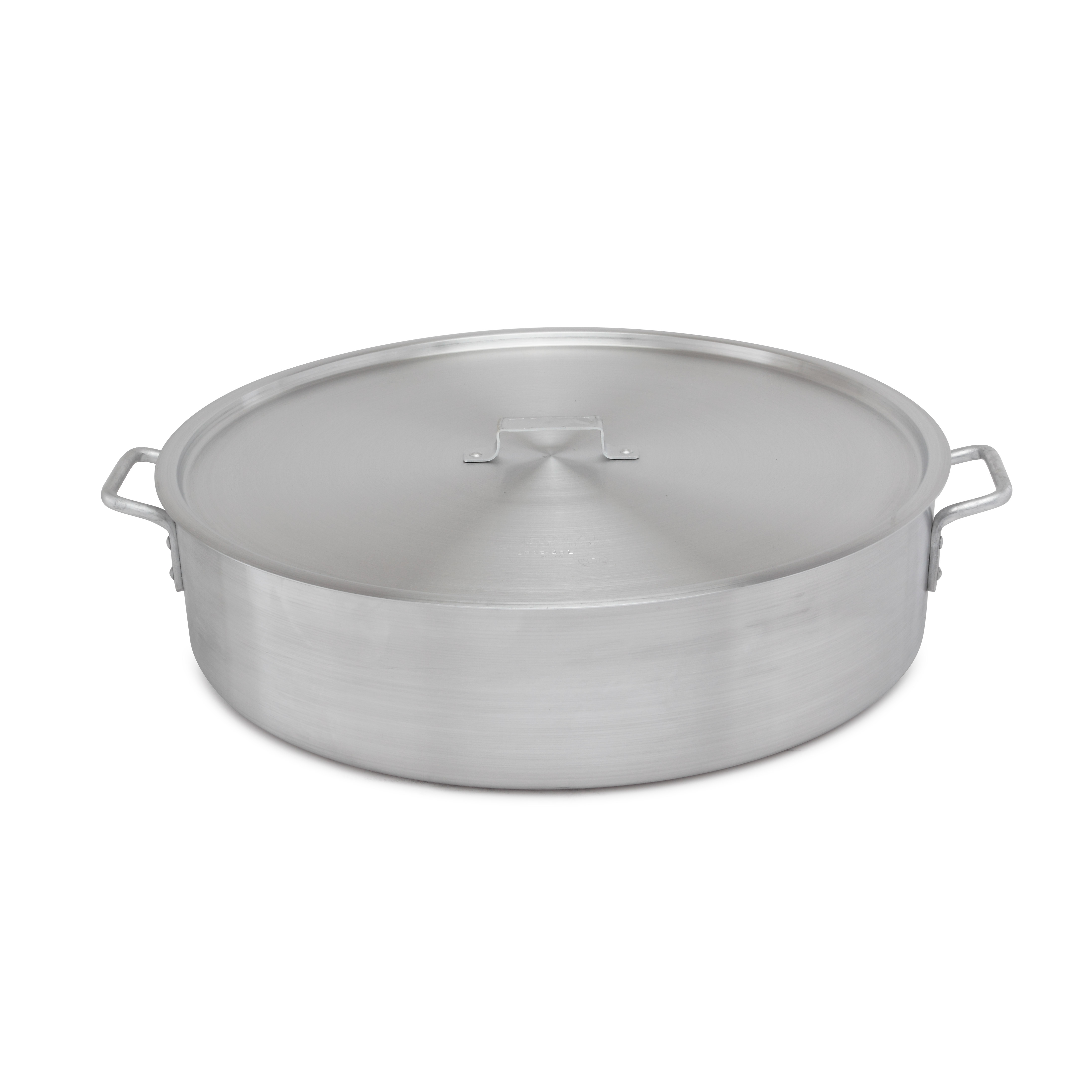 Royal Industries ROY BRAZ SW 40 brazier pan