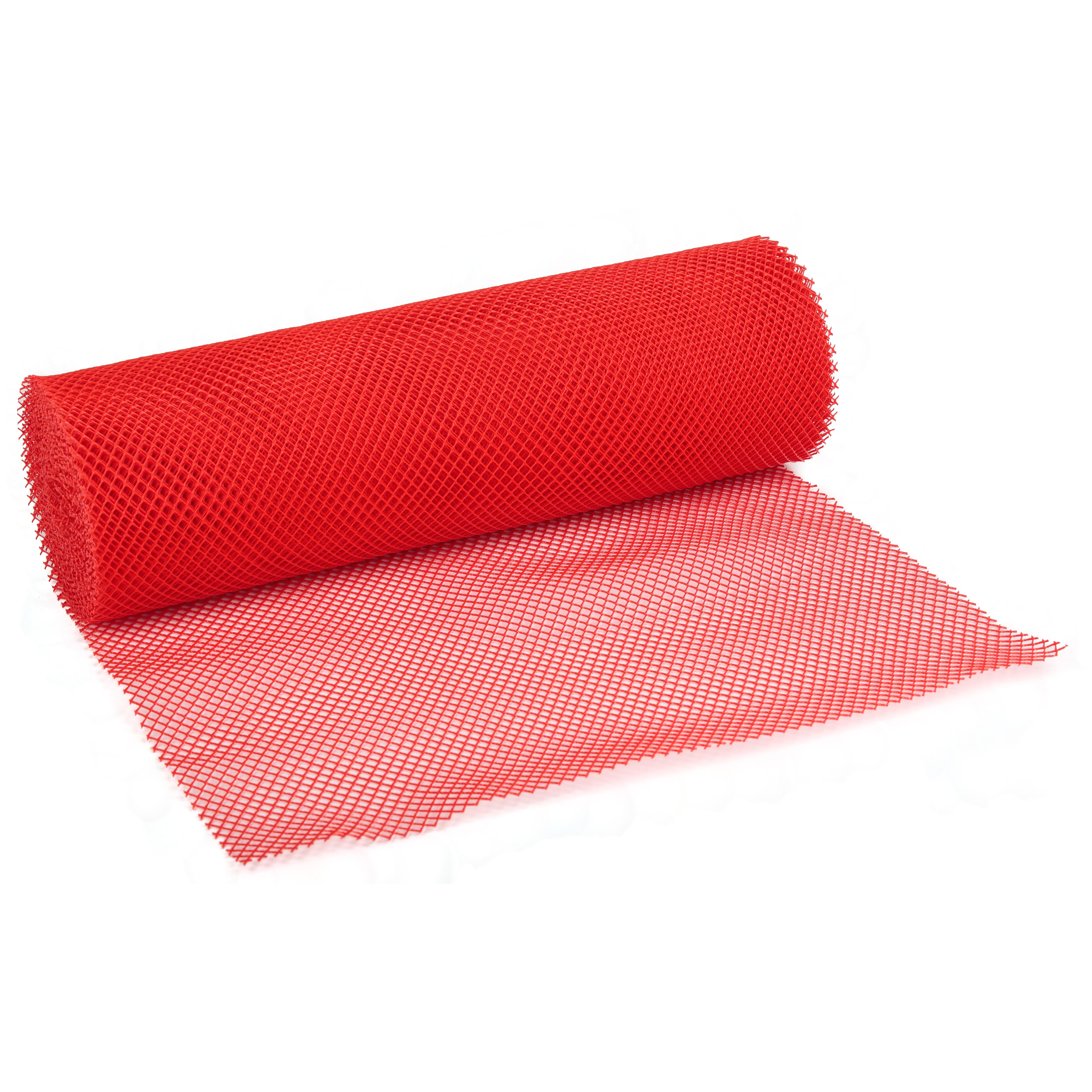Royal Industries ROY BSL RED bar & shelf liner, roll