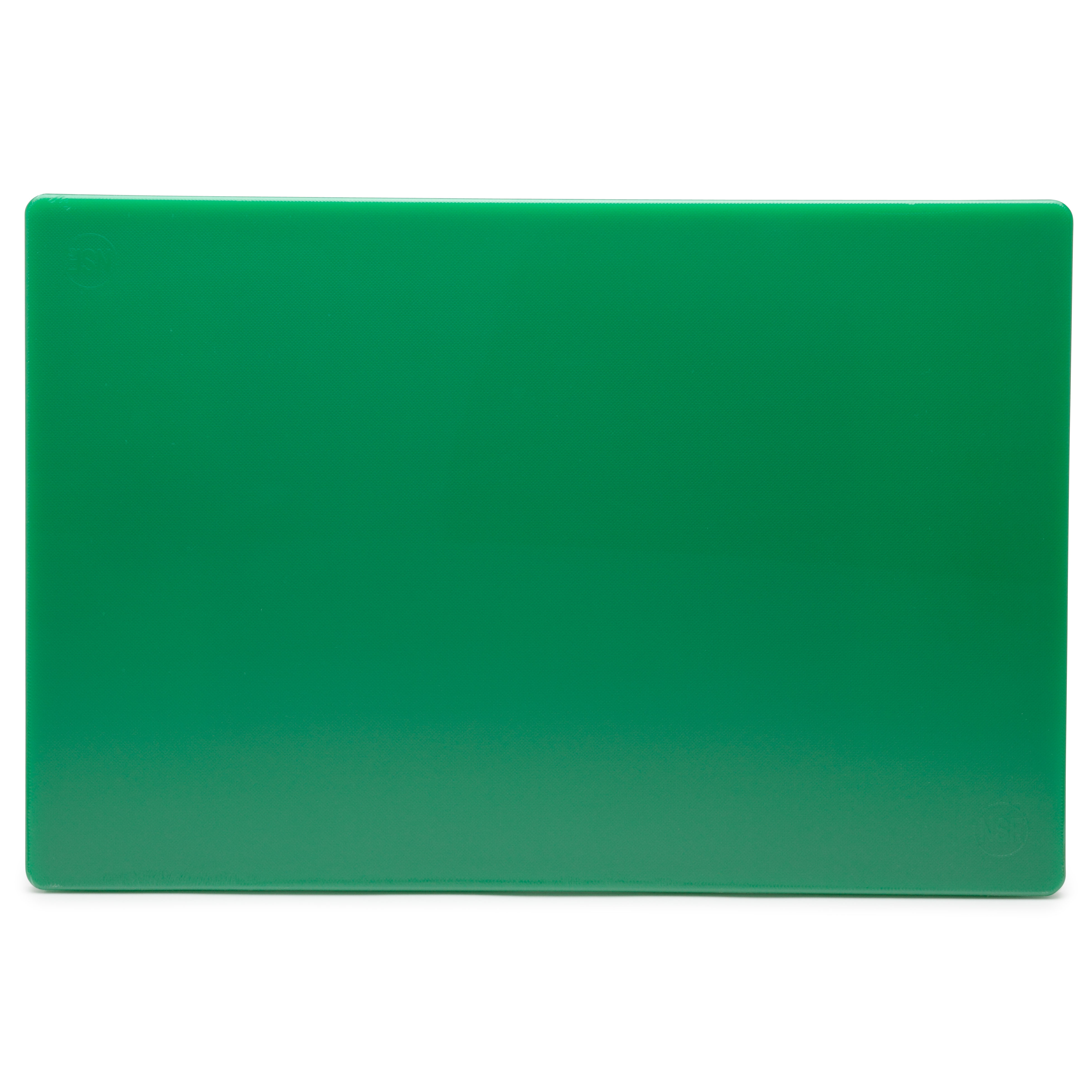 Royal Industries ROY CB 1824 G cutting board, plastic