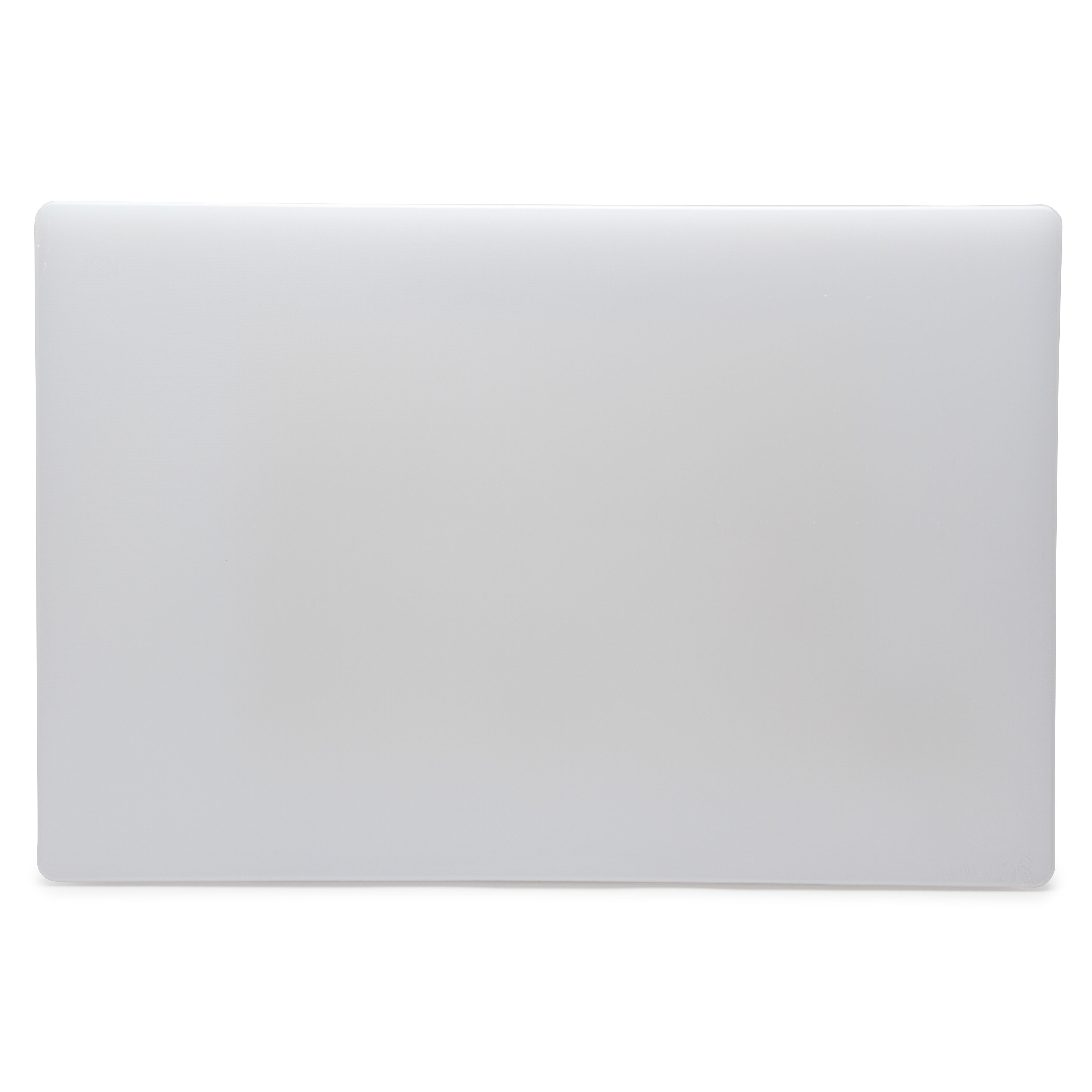 Royal Industries ROY CB 1824 WHT cutting board, plastic