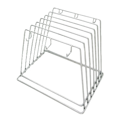 Royal Industries ROY CB RACK cutting board rack
