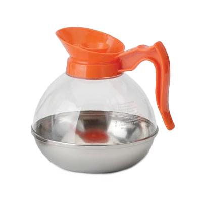Royal Industries ROY CD 8889 coffee decanter