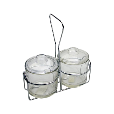 Royal Industries ROY CJH 2 condiment caddy, rack only