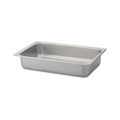 Royal Industries ROY COH 1 B chafing dish pan