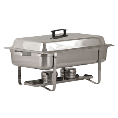 Royal Industries ROY COH 2 chafing dish
