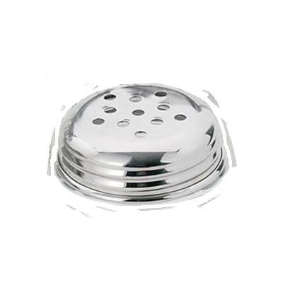 Royal Industries ROY CS 6 PL shaker / dredge, lid