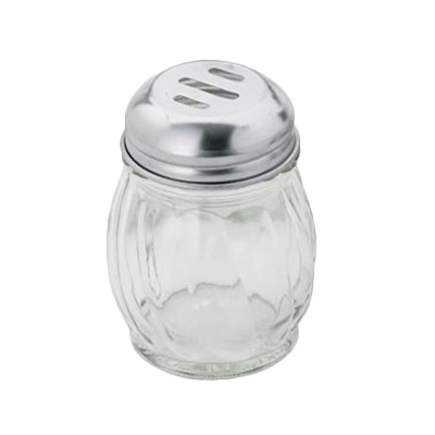 Royal Industries ROY CS 6 S cheese / spice shaker