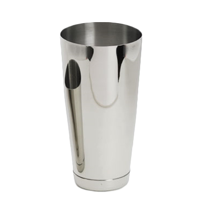 Royal Industries ROY CST 2 bar cocktail shaker