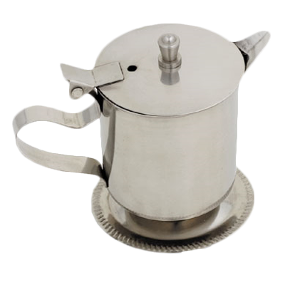 Royal Industries ROY CT 5 creamer, metal