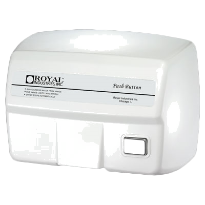 Royal Industries ROY DRY 2200ES hand dryer