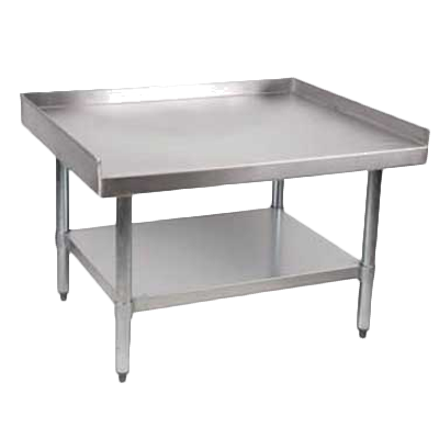 Royal Industries ROY ES 3048 equipment stand