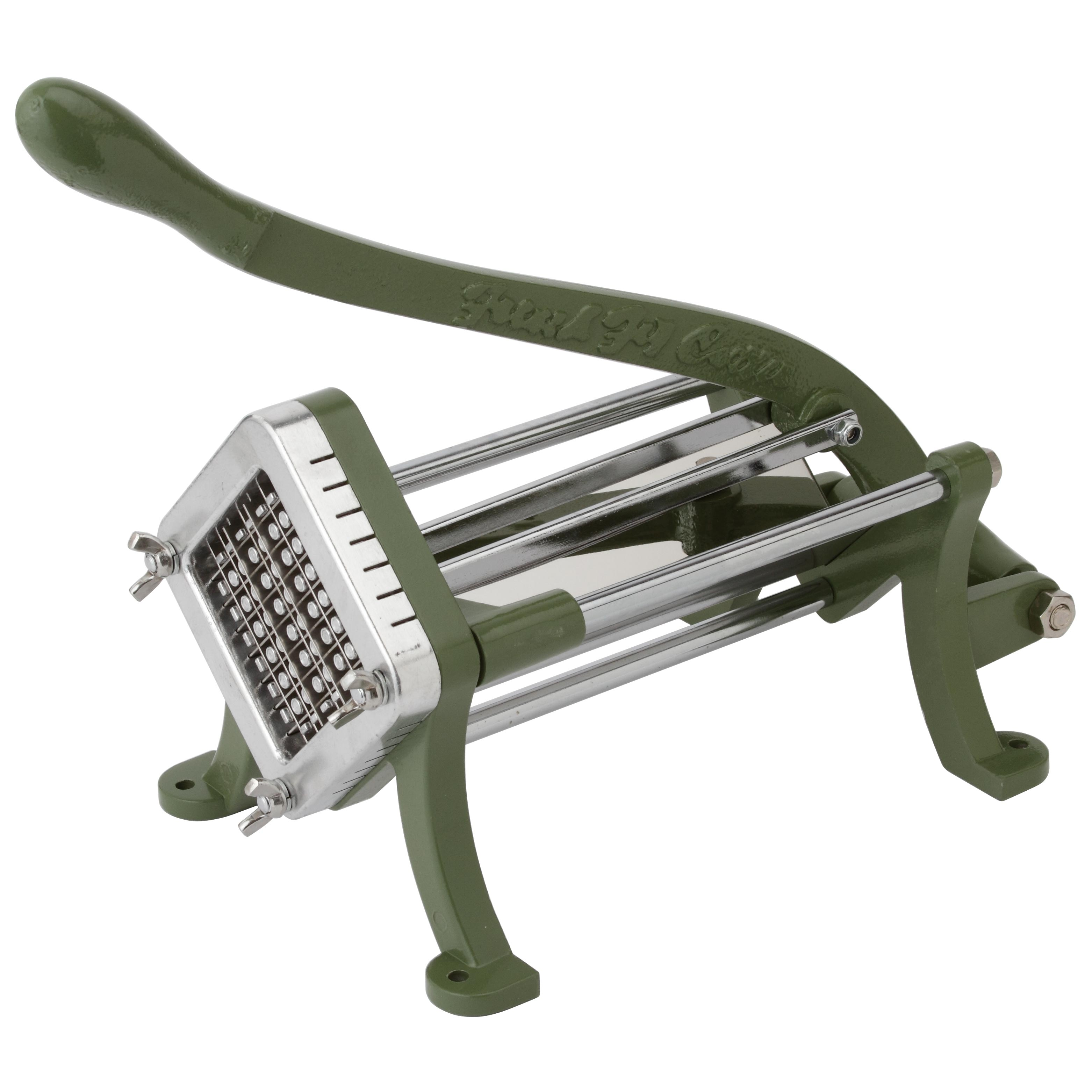 Royal Industries ROY FC 1/2 french fry cutter