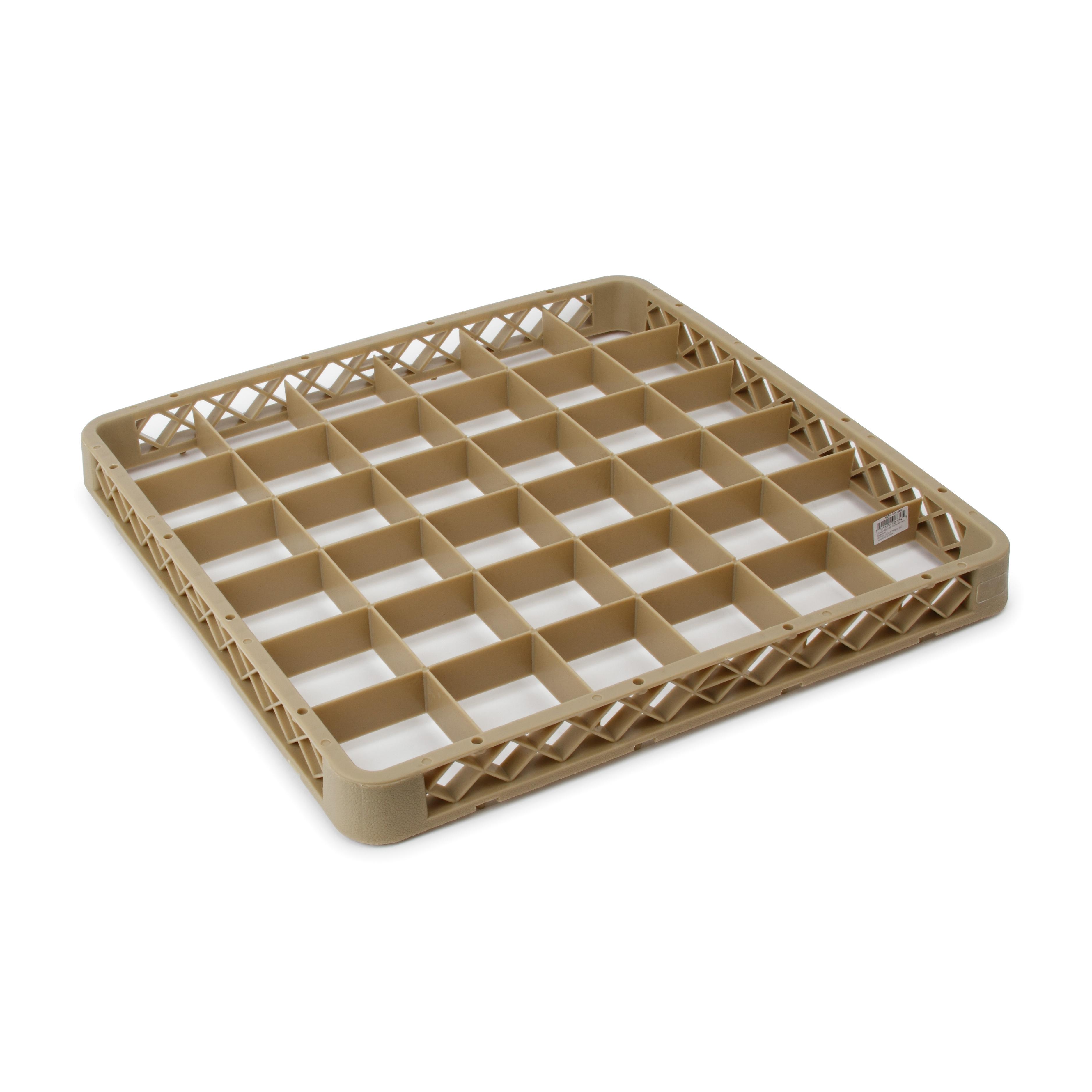 Royal Industries ROY GR 36 E dishwasher rack extender