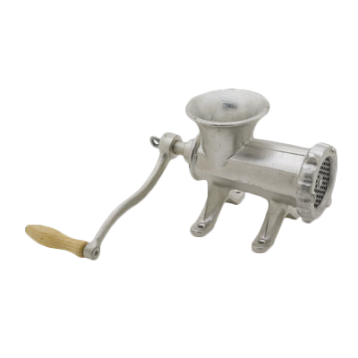 Royal Industries ROY HC 22 meat grinder, manual