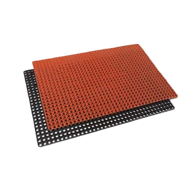 Royal Industries ROY KM 35 HB floor mat, general purpose