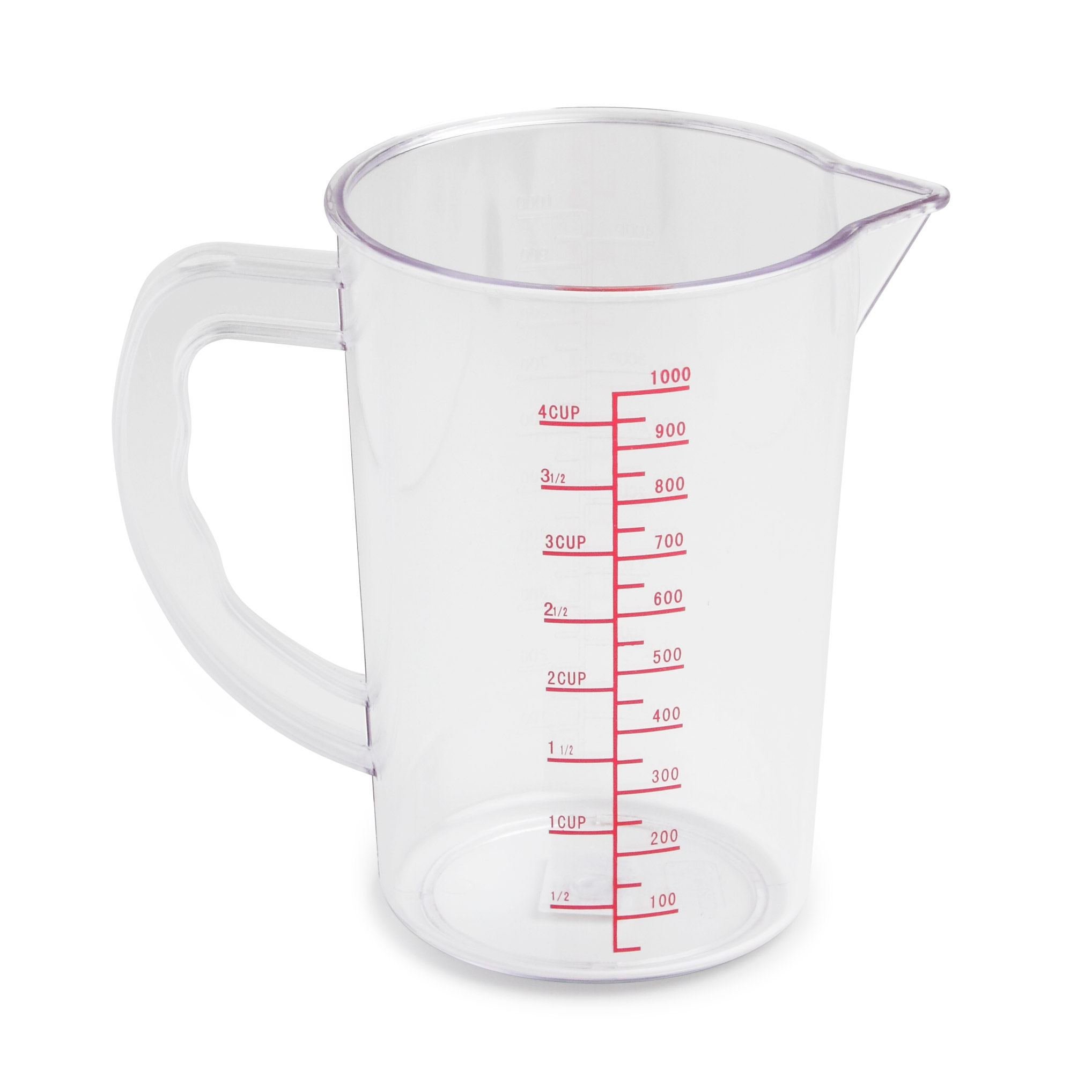 Royal Industries ROY MC 04 measuring cups