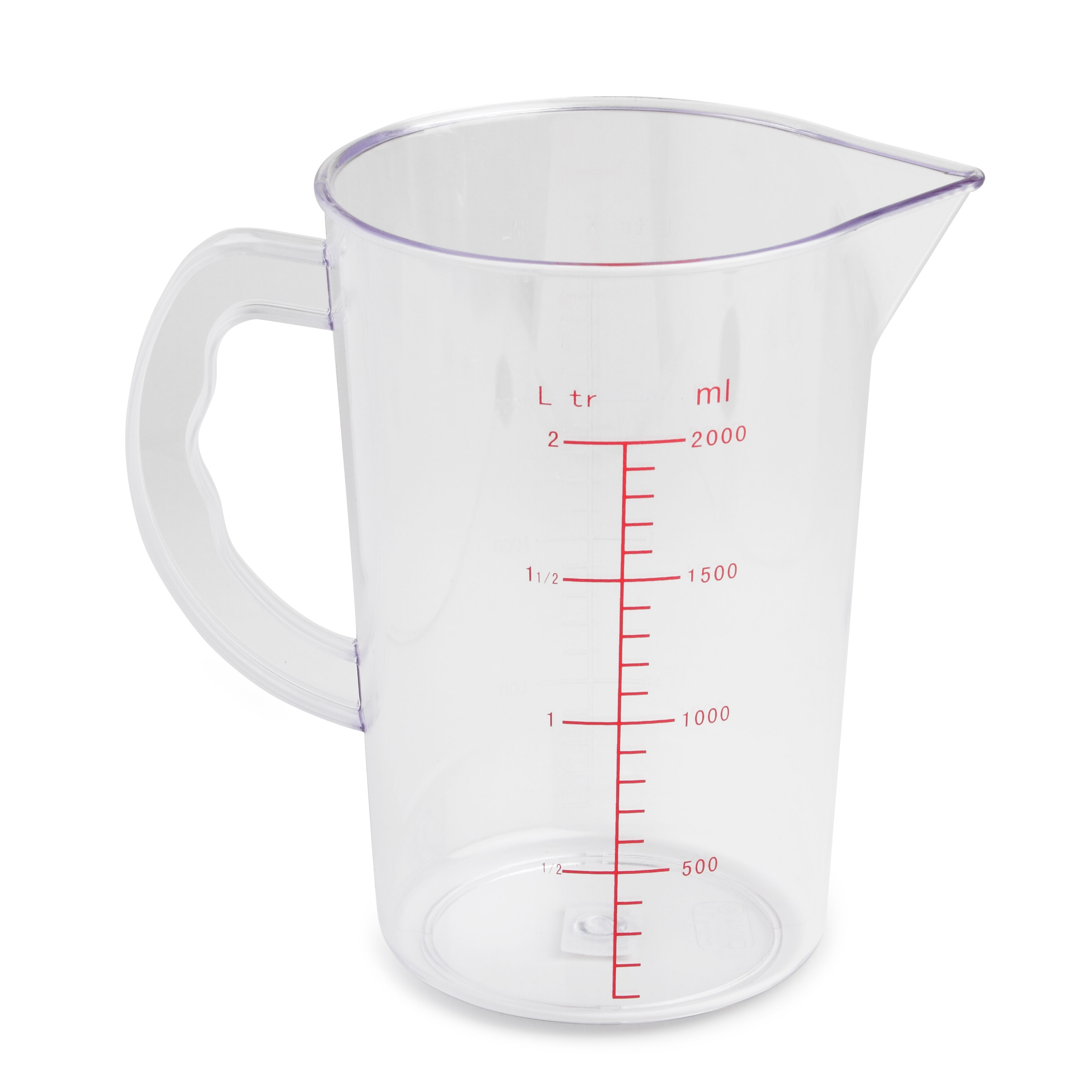 Royal Industries ROY MC 08 measuring cups