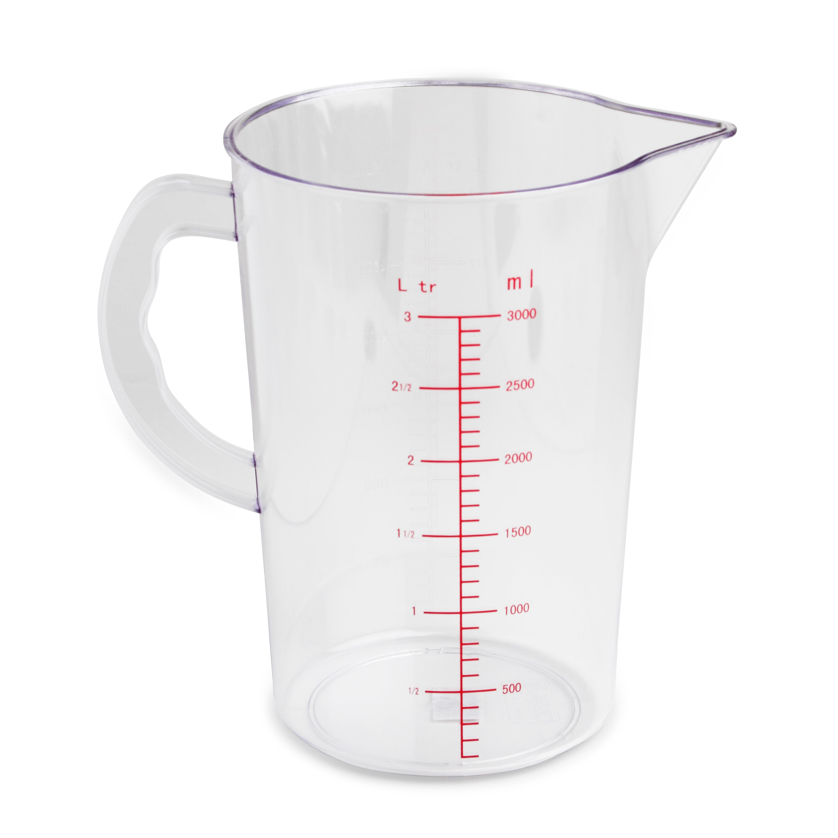 Royal Industries ROY MC 12 measuring cups