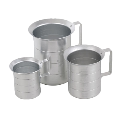 Royal Industries ROY MEAS 1/2 measuring cups