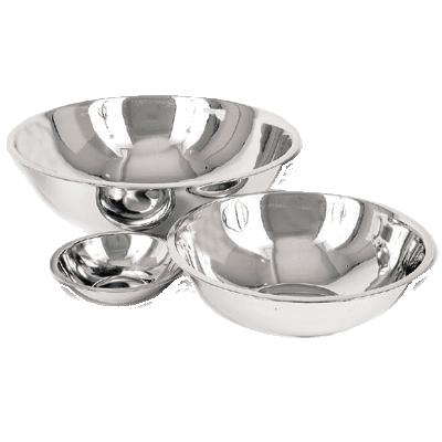 Royal Industries ROY MIXBL 8 mixing bowl, metal