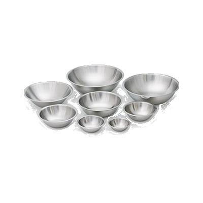 Royal Industries ROY MIXBL HD 13 mixing bowl, metal