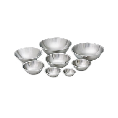 Royal Industries ROY MIXBL HD 8 mixing bowl, metal