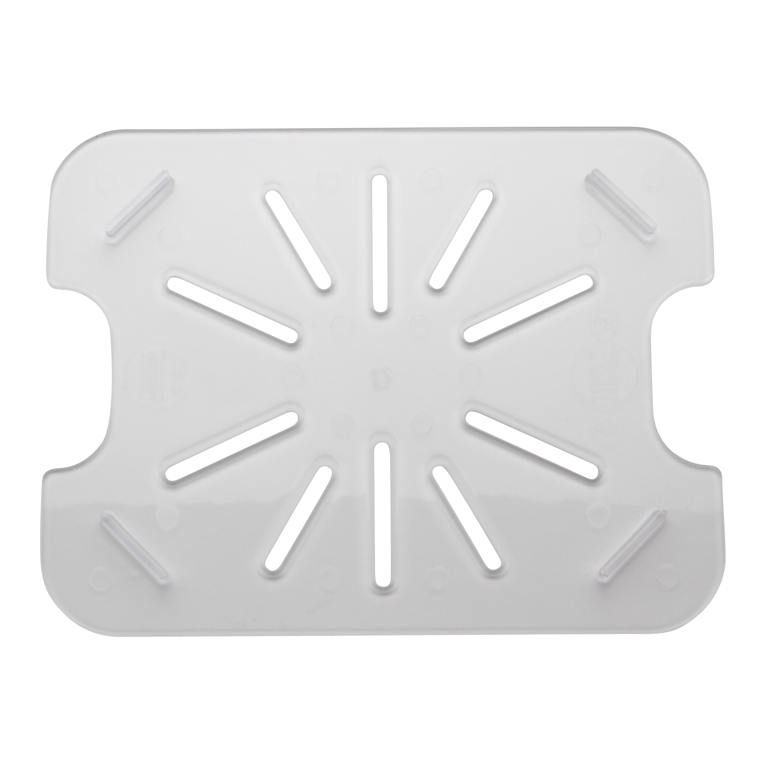 Royal Industries ROY PCDT 1200 food pan drain tray
