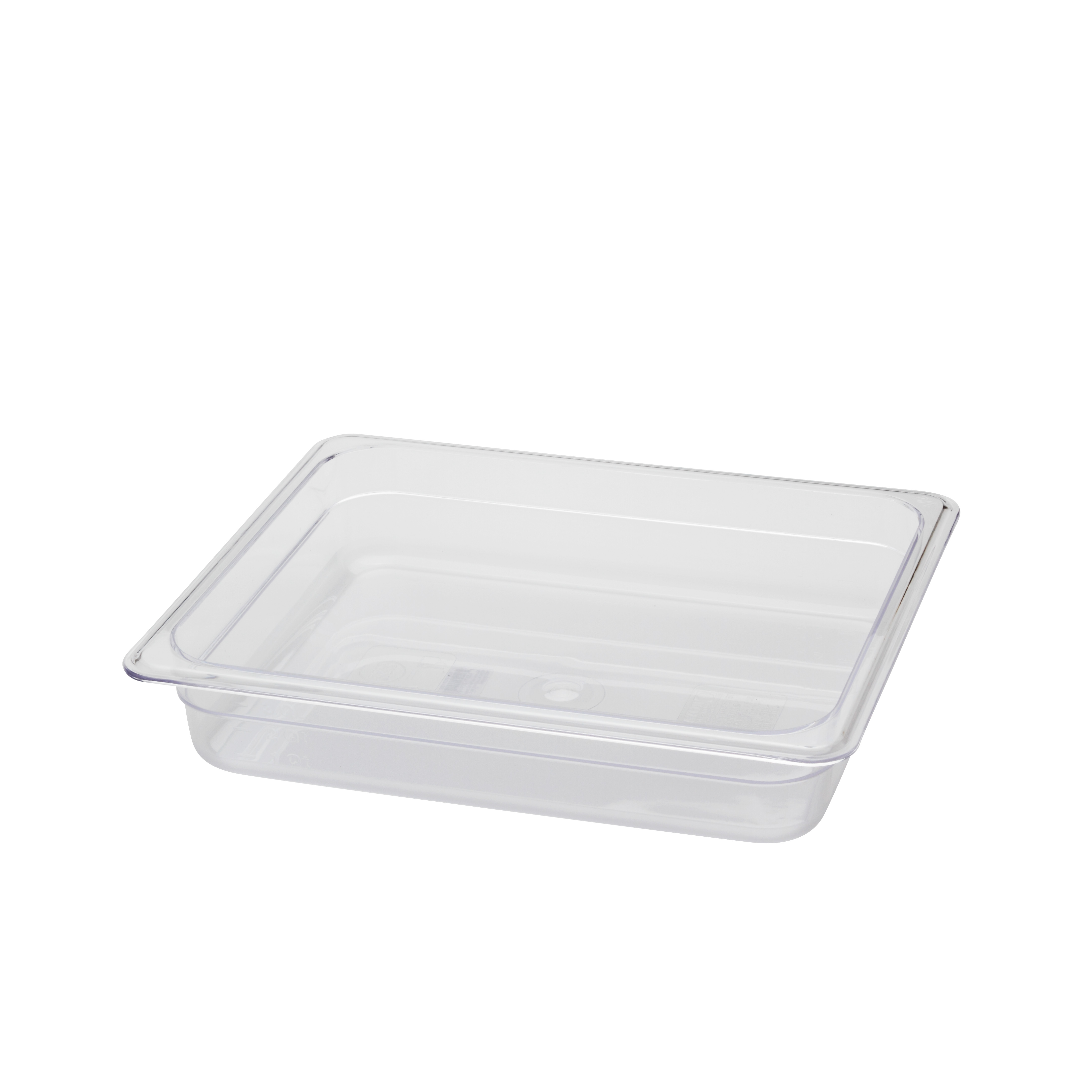 Royal Industries ROY PCP 1202 food pan, plastic