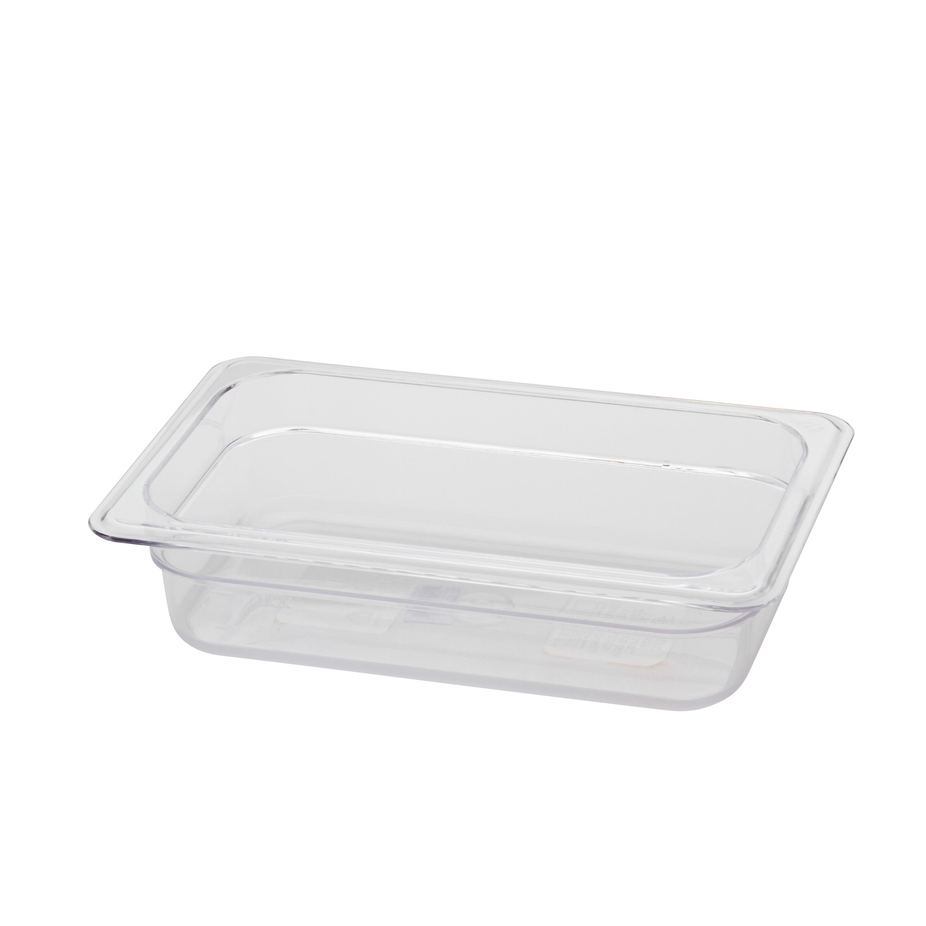 Royal Industries ROY PCP 1402 food pan, plastic