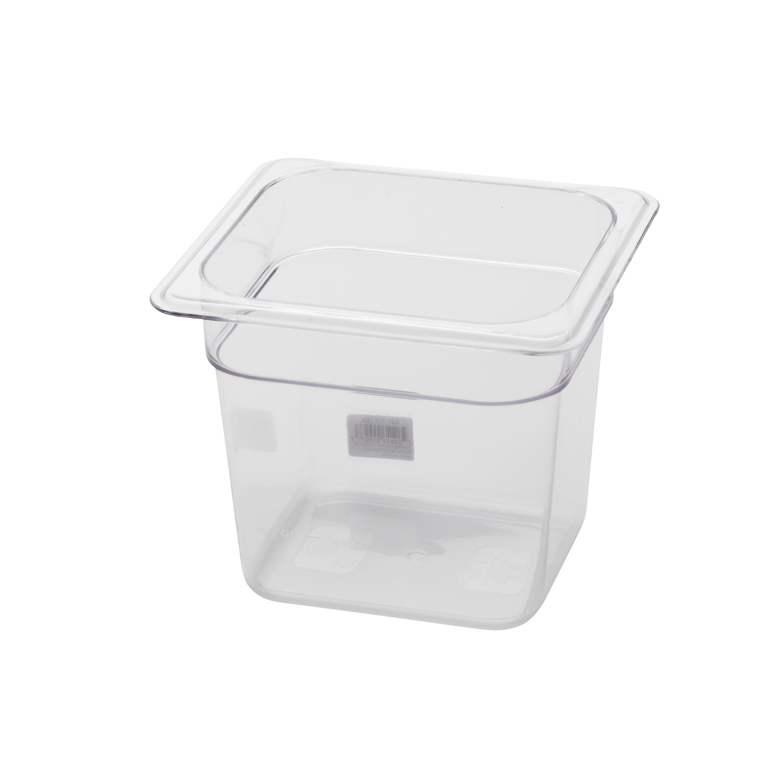 Royal Industries ROY PCP 1606 food pan, plastic