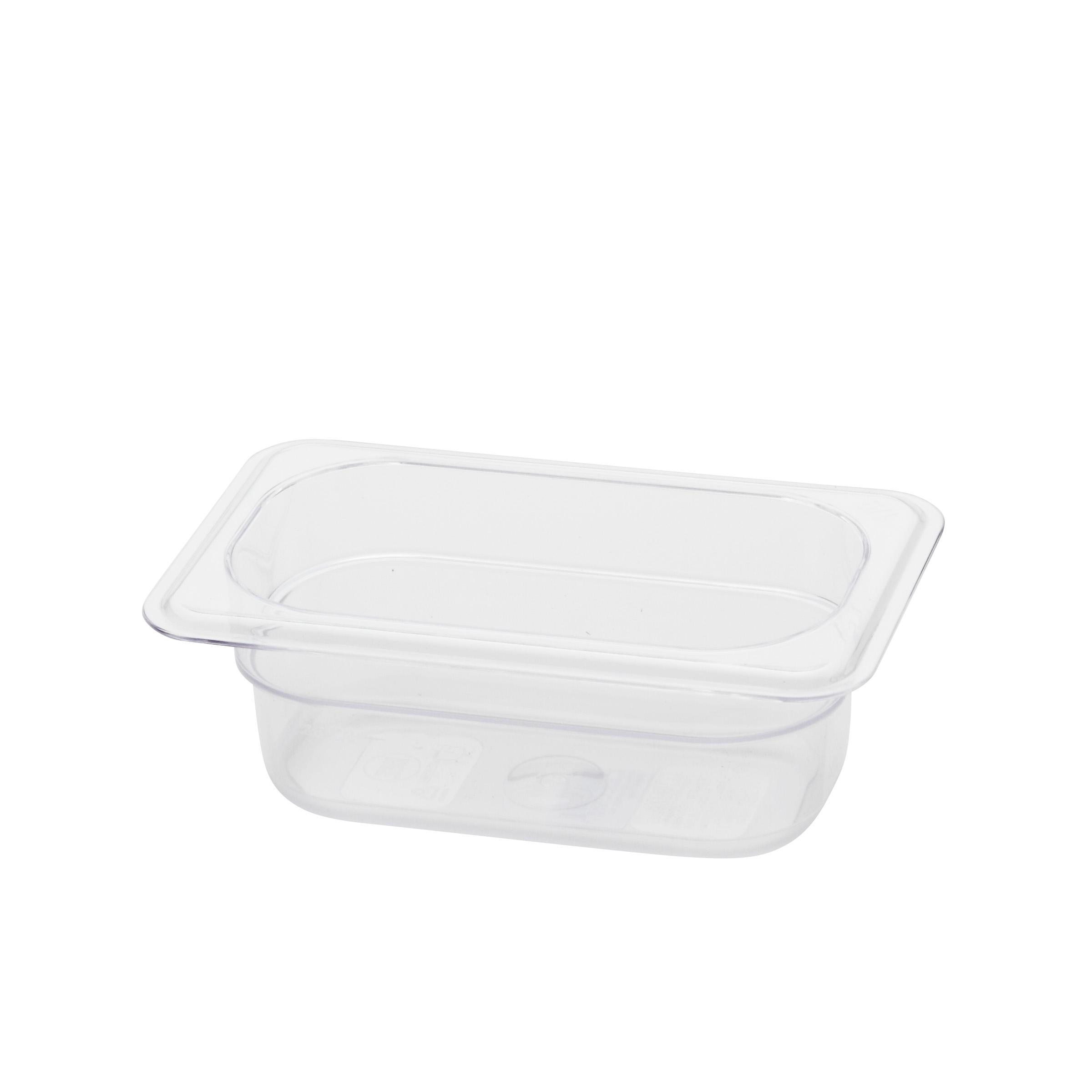 Royal Industries ROY PCP 1902 food pan, plastic
