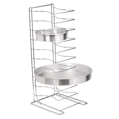 Royal Industries ROY PTS 11 HD pan rack, pizza
